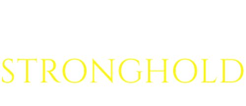 We are Stronghold Logo